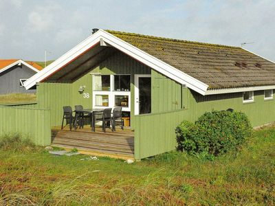 Photo for Cozy Holiday Home in Jutland near Sea