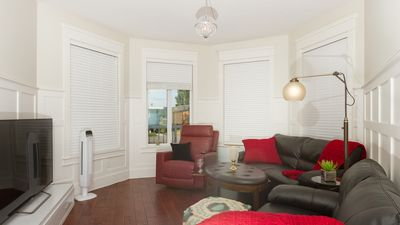 Photo for Gorgeous New, Downtown, Modern Victorian Dream Home in Beautiful Nieghborhood
