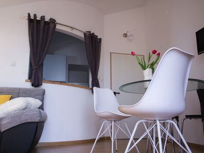 Photo for Apartments Ivo 1728 / One bedroom A1