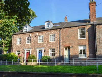 Photo for 5 bedroom accommodation in York