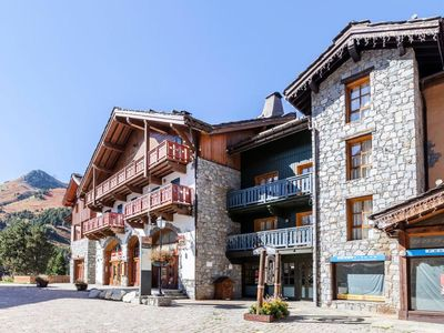 Photo for Residence Arc 1950 Le Village - Maeva Individual - 4 Rooms 8 People Selection