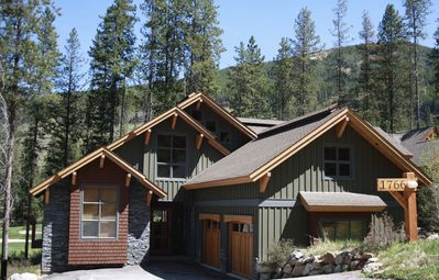 Photo for Remaining 2019 $750/night Location, Location!6 Bdrm/5 Bath on Greywolf 5th/Ski