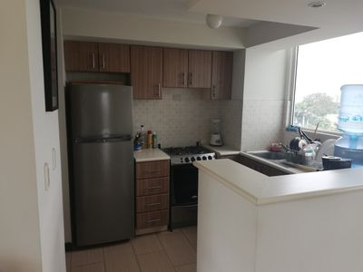 Photo for Modern and comfortable Room, near the Airport (M)