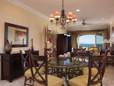 Photo for Gorgeous 2 Bedroom Villa in Nuevo Vallarta!