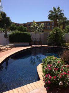 Photo for Location, location, location!  El Paseo Jewel in the desert