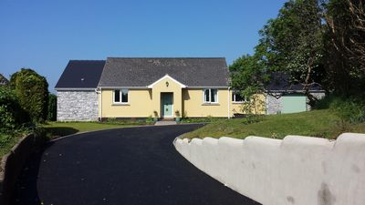 Photo for Barafundle Bay, self catering in the Pembrokeshire National Park