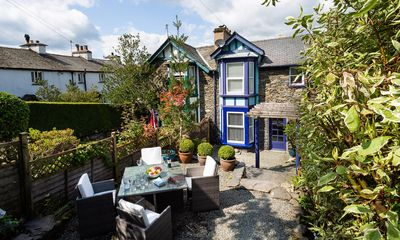 Photo for 2BR Cottage Vacation Rental in Bowness-on-Windermere, England
