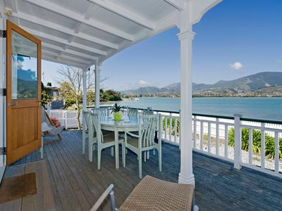 Photo for Monaco Waterfront Villa - Beautiful Monaco, Nelson