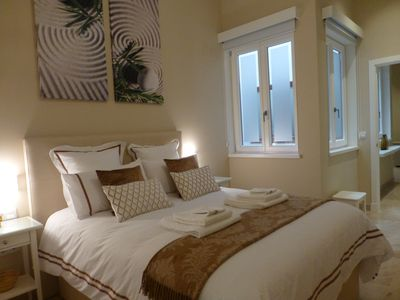 Photo for BOUTIQUE APARTMENT IN THE ANCIENT CITY OF CADIZ, WIFI, AIR CONDIT/HEATING, LIFT