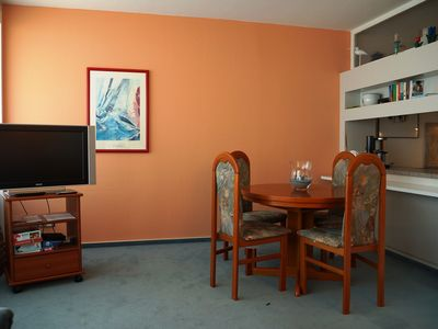 Photo for 764 Fewo with Baltic Sea view in the Neustädter Bay - 764 - 2-room apartment - holiday park