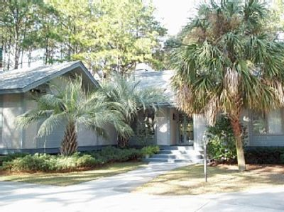 Photo for Spacious 3BR/3BA Home with Private Pool in Palmetto Dunes Resort