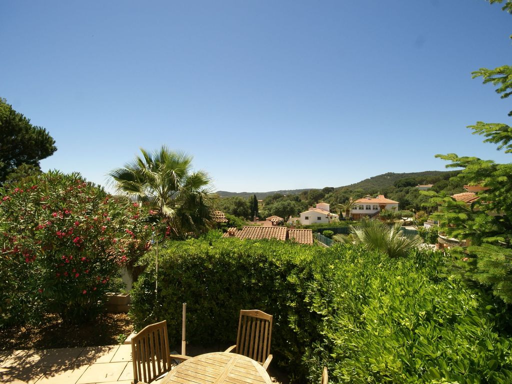 Centrally Located Detached Holiday Home With Private Swimming Pool Near Calonge Calonge