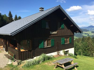 Photo for 2BR House Vacation Rental in Alberschwende, Vorarlberg