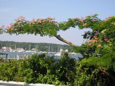 Photo for Beautiful Secluded Family Home on Shelter Island.