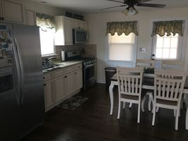 Photo for 2BR Apartment Vacation Rental in Totowa, New Jersey