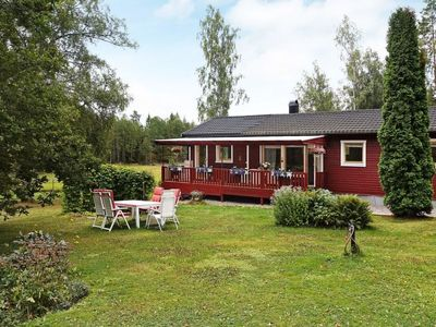 Photo for Vacation home Norrtälje in Rimbo - 5 persons, 2 bedrooms