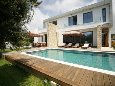 Photo for Olive Grove Private Villa