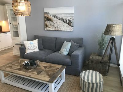 Photo for 1BR Apartment Vacation Rental in Glowe