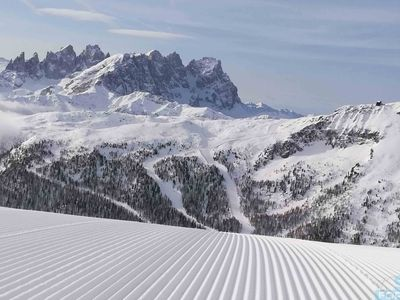 Photo for Skiing holidays in the beautiful Val di Fiemme