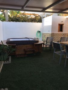 Photo for House in El Palmar at the foot of the beach Tlf. 671 646 533 Renovated in January 2015