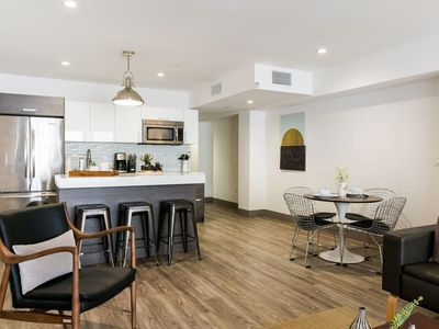 Photo for Historic x Modern 2BD + 2BA in the Heart of DTLA