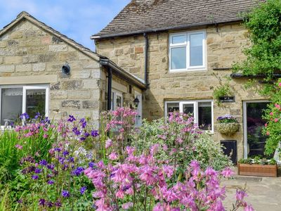 Photo for 2BR House Vacation Rental in Eyam, near Bakewell