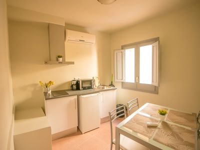 Photo for 1A Apartment in the center of Figueres