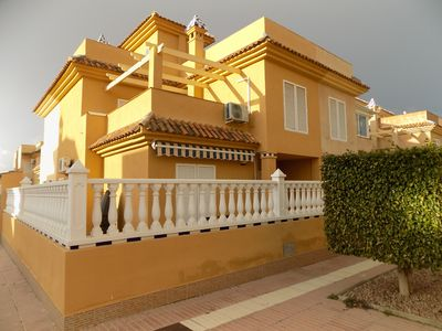 Photo for 3BR House Vacation Rental in Gran Alacant