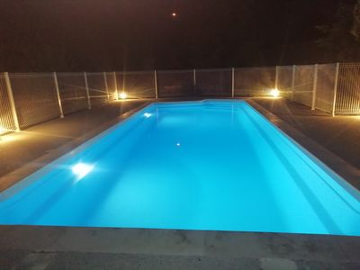 Photo for Cottage 6 people 100m2 with swimming pool