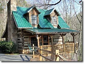 Photo for A Guest Favorite! Authentic Log Cabin with 3 levels.  Hot Tub, Pool Table & Jacuzzi.