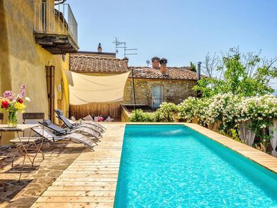 Photo for Holiday apartment Marcena for 4 - 6 persons with 2 bedrooms - Holiday apartment