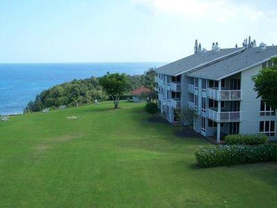 Photo for July Vaction at  the Cliffs, Princeville, Kauai!