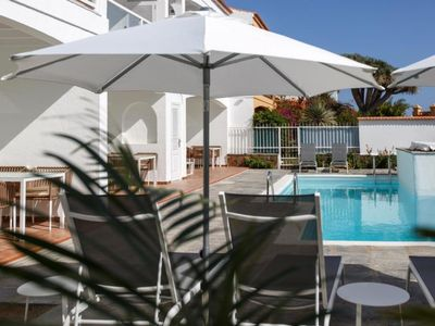 Photo for Apartment 54 in Maspalomas - 5 persons, 3 bedrooms