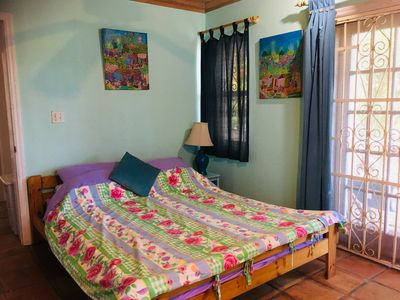 Photo for Bed & Breakfast,  Double Room with Porch,  Nice Location