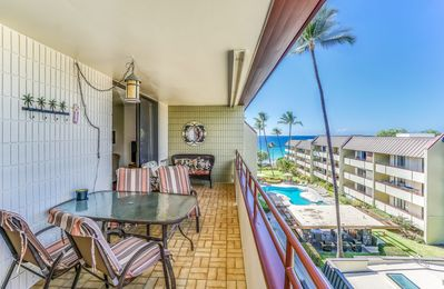 Photo for White Sands Beach Condo #322 - Best Price - 2 Bedroom/Bath - Close to the Beach!