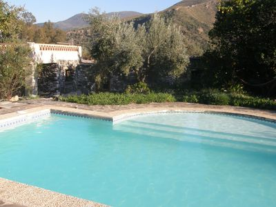 Photo for 2BR Cottage Vacation Rental in Orgiva, Granada