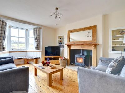 Photo for Hillrise - Four Bedroom House, Sleeps 7
