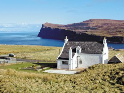Photo for 2 bedroom accommodation in Milovaig, Glendale, Isle of Skye