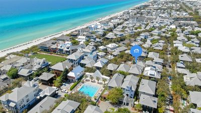 """""""Sandpiper"""" Fully Renovated South Side 30A Rosemary Beach ..."""