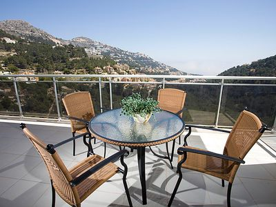 Photo for Apartment Jardines in Altea - 6 persons, 3 bedrooms