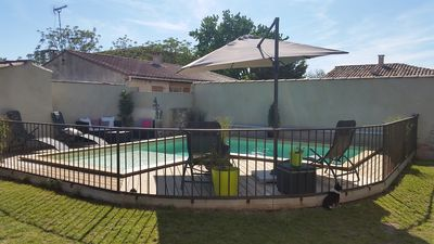 Photo for 5BR House Vacation Rental in Mouriès, Provence-Alpes-Côte-D'Azur