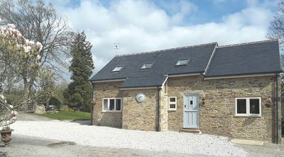 Photo for Luxury Barn conversion