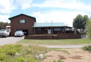 Photo for 3BR Cabin Vacation Rental in Almont, Colorado