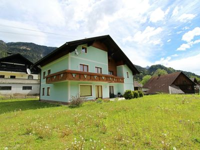 Photo for Spacious Mansion in Hermagor-Pressegger See with Garden