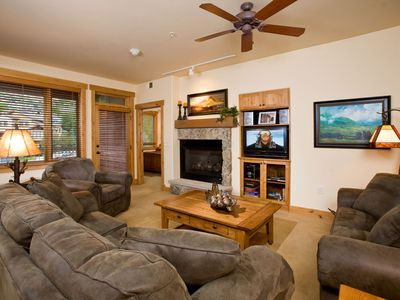 Photo for AL4202 Perfect Family Retreat & Mountain Views! Winter SPECIALS