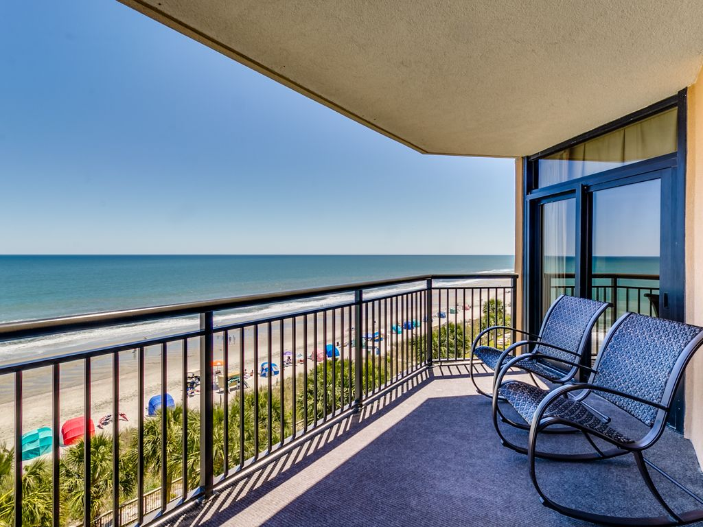Luxury 3 Bedroom W Oceanfront Master Available By Luxury Beach Rentals Arcadian Shores
