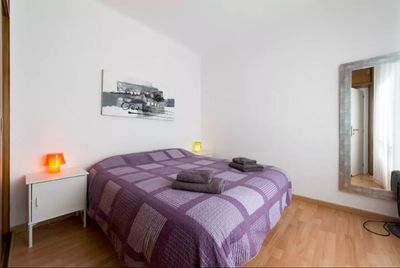 Offer 2019 Apartment In Very Tranquilla Area And Well Served Sant Andreu District