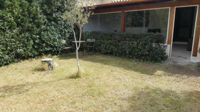 Photo for Cottage Near the Beach with Wi-Fi, Garden and Terrace; Pets Allowed