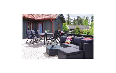 Photo for 5 bedroom accommodation in Mönsterås