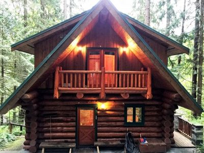 Photo for Amazing and Modern Mt. Baker Lodging House 47 in United States